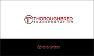 Thoroughbred Transportation Logo - Entry #2