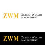 Zillmer Wealth Management Logo - Entry #379