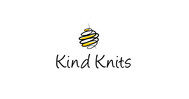 Kind Knits Logo - Entry #160