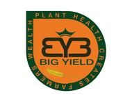 Big Yield Logo - Entry #5