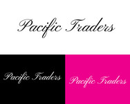 Pacific Traders Logo - Entry #99
