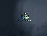 MealStax Logo - Entry #105