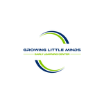 Growing Little Minds Early Learning Center or Growing Little Minds Logo - Entry #91