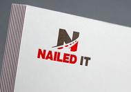 Nailed It Logo - Entry #151