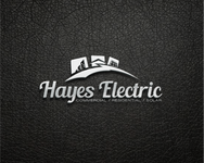 Hayes Electric Logo - Entry #34