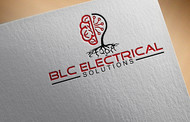 BLC Electrical Solutions Logo - Entry #97