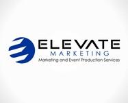 Elevate Marketing Logo - Entry #96