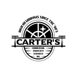 Carter's Commercial Property Services, Inc. Logo - Entry #322