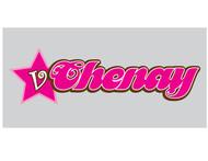vChenay Logo - Entry #26