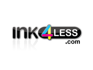 Leading online ink and toner supplier Logo - Entry #50