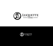 Luquette Farms Logo - Entry #129