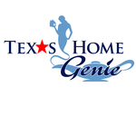 Texas Home Genie Logo - Entry #62
