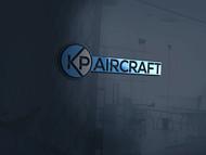 KP Aircraft Logo - Entry #99