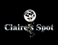 Claire's Spot Logo - Entry #53