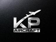 KP Aircraft Logo - Entry #235