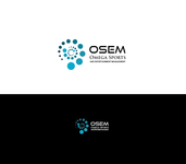 Omega Sports and Entertainment Management (OSEM) Logo - Entry #9