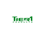 Tier 1 Products Logo - Entry #383