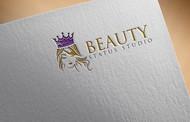 Beauty Status Studio Logo - Entry #221