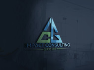 Impact Consulting Group Logo - Entry #104