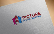 Picture Perfect Painting Logo - Entry #73