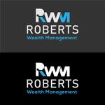 Roberts Wealth Management Logo - Entry #522