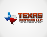 Texas Renters LLC Logo - Entry #34