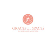 Graceful Spaces Logo - Entry #116