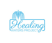 The Healing Waters Project Logo - Entry #71