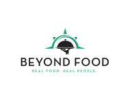 Beyond Food Logo - Entry #64