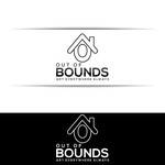 Out of Bounds Logo - Entry #60