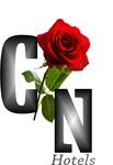 CN Hotels Logo - Entry #102