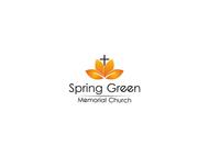 Spring Green Memorial Church Logo - Entry #21