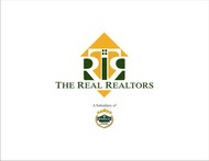 The Real Realtors Logo - Entry #67