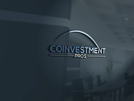 Coinvestment Pros Logo - Entry #35