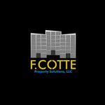 F. Cotte Property Solutions, LLC Logo - Entry #1