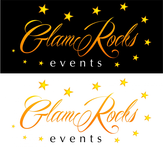 Glamrocks Events needs your design skills! Logo - Entry #71