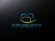 Sleep and Airway at WSG Dental Logo - Entry #32