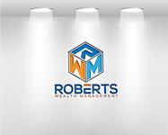 Roberts Wealth Management Logo - Entry #545