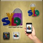 SYLO Logo - Entry #30