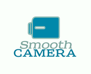 Smooth Camera Logo - Entry #47