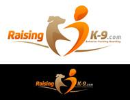 Raising K-9, LLC Logo - Entry #50