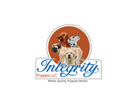 Integrity Puppies LLC Logo - Entry #124