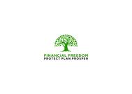 Financial Freedom Logo - Entry #52