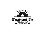 Rachael Jo Photography Logo - Entry #281
