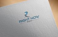 Right Now Semi Logo - Entry #123