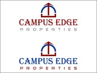 Campus Edge Properties Logo - Entry #76