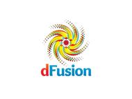 dFusion Logo - Entry #210