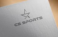 CS Sports Logo - Entry #281