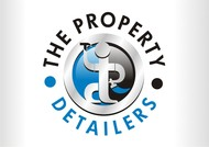 The Property Detailers Logo Design - Entry #108