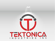 Tektonica Industries Inc Logo - Entry #90